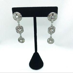Jewelry - 🌼fancy drop earrings 🌼
